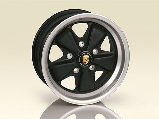 Porsche Classic Reifenfreigaben.
